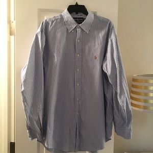 Ralph Lauren Yarmouth Oxford